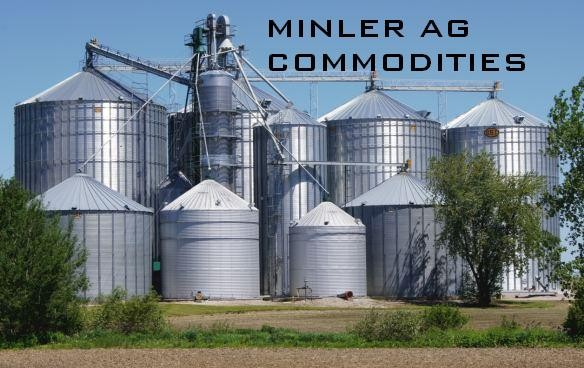 Minler Ag Commodities