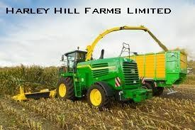 Harley Hill Farms Limited