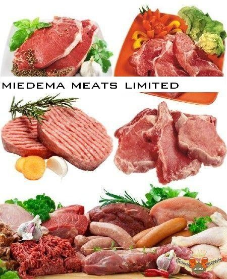 Miedema Meats Limited